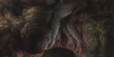 Cellar Vessel - Vein Beneath The Soil - Featured At Heaviest Of Art!