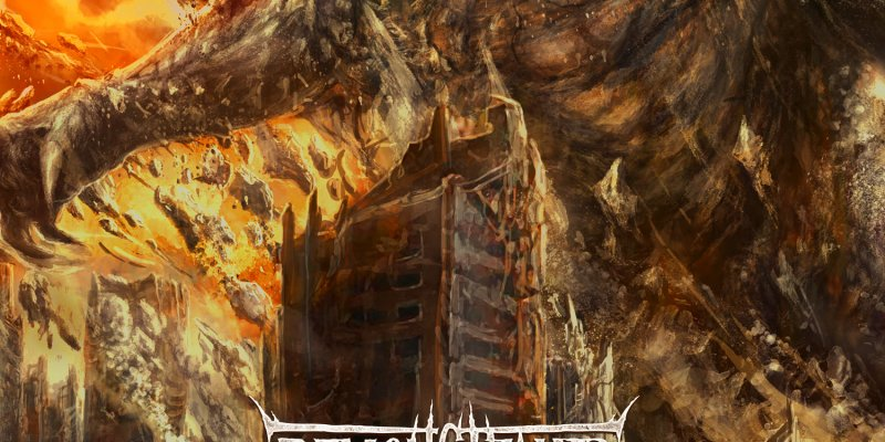INDIAN DEATH-METAL ROYALTY DEMONSTEALER UNVEILS NEW SONG & VIDEO OFF HIS UPCOMING EP