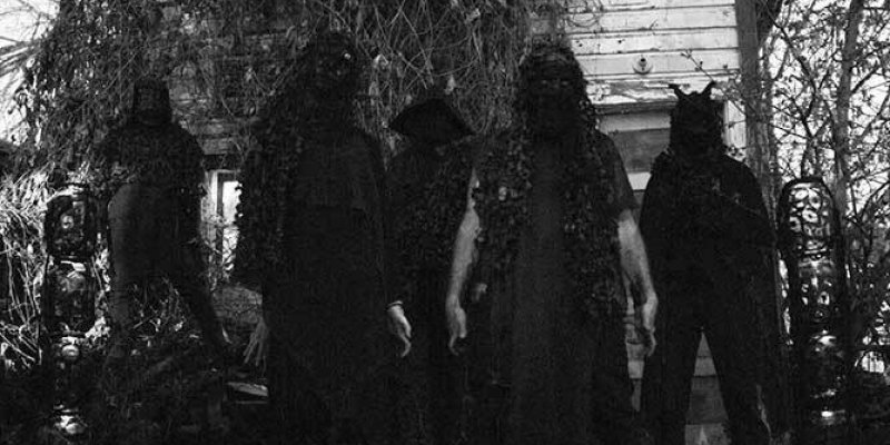 BLACK DEATH CULT set release date for HELLS HEADBANGERS debut - features members of ANTEDILUVIAN and REVENGE