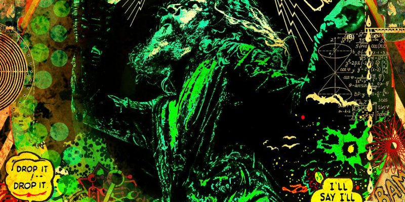 ROB ZOMBIE | New Single 'The Triumph of King Freak (A Crypt of Preservation and Superstition)' Available