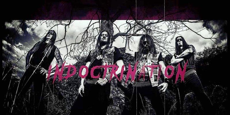 "SODOM: German Thrash Metal Veterans Drop ""Indoctrination"" Lyric Video; Genesis XIX To See Release This November In North America Via Entertainment One"