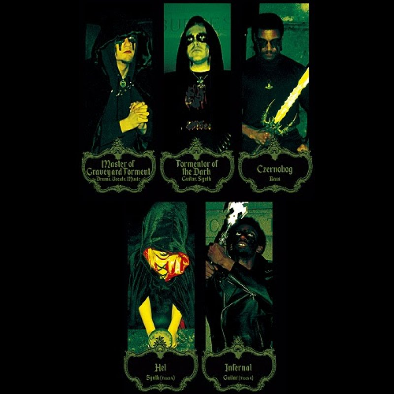 APOCHRYPHAL REVELATION stream new NUCLEAR WAR NOW! album at RideIntoGlory.com