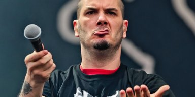 PHILIP ANSELMO Blasts 'False Journalism In The Metal Community' For Suggesting He Is Racist