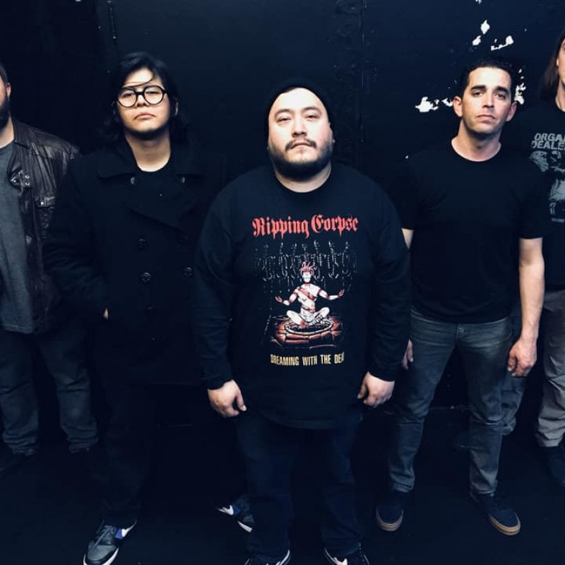 COGNIZANT: Selfmadegod Records To Issue CD Version Of Dallas Grind/Death Quintet's Eponymous Debut