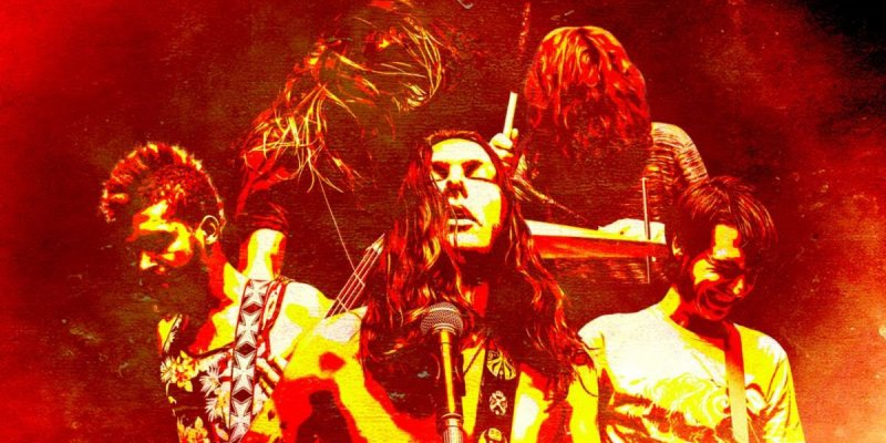 RUFF MAJIK: The Obelisk Premieres The Devil's Cattle From South African Rock Collective; New Full-Length To See Release This Friday Via Mongrel Records