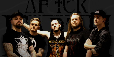 After Earth - The Storm - Streaming At The Rawk Dawg Show on Firebrand Radio!