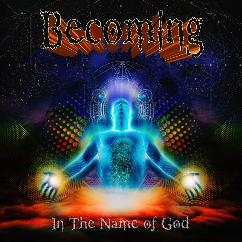 """New Promo: Becoming """"In The Name of God"""" just became one of the top 50 most played metal albums on FM/XM/College and Internet Radio!"""