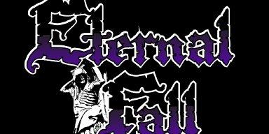 New Music: ETERNAL FALL BAND FROM BRAZIL