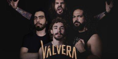 VÁLVERA confirma participação no 1º Laguna Metal Fest Online!