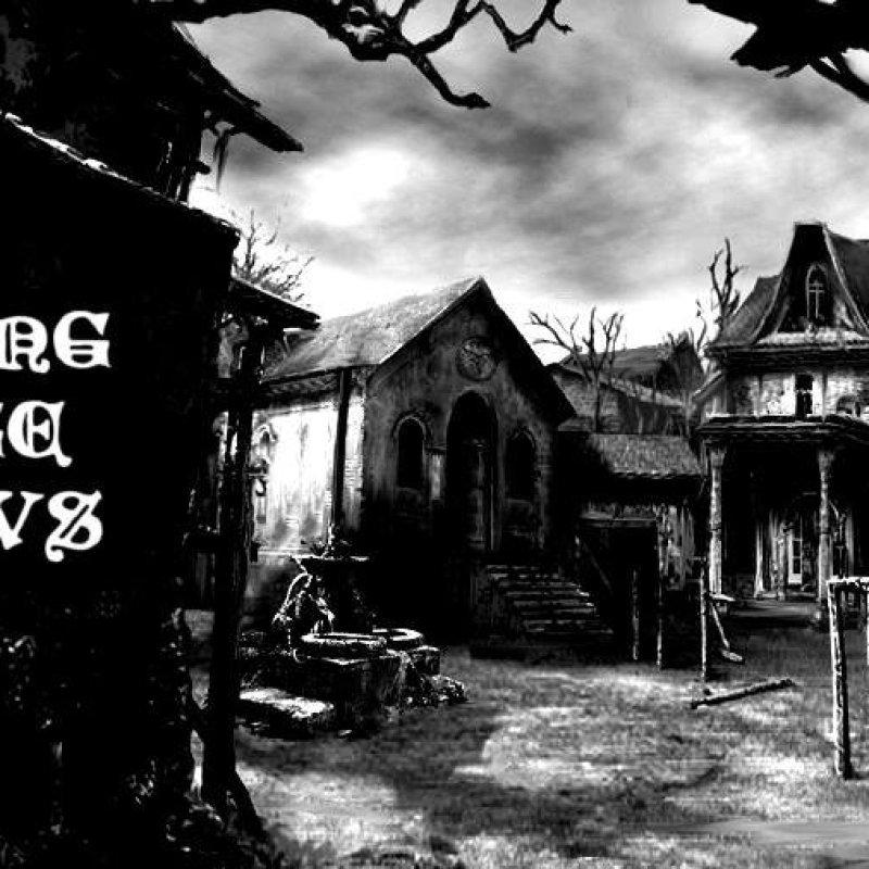 New Promo: Dust Prophet / Conduit - Split 2-track - Sleeping Village Records Nov. 20th, 2020 (Preorder available Nov. 6th, 2020) Digital release
