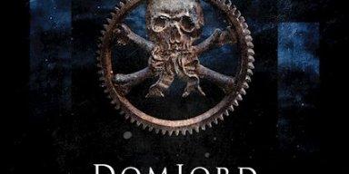 DomJord - Gravrost - Vidfare Productions Release: 13 November 2020