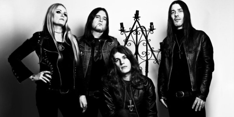 "Stream the New Electric Wizard Song, ""See You in Hell"""