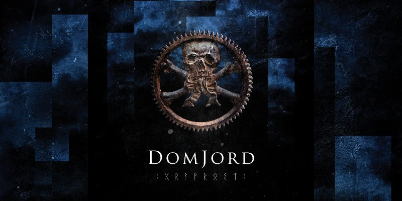 DOMJORD sets release date for new VIDFARE album - project of FUNERAL MIST mainman