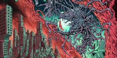 """XOTH: Seattle technical extreme metal futurists to release vinyl edition of """"Interdimensional Invocations"""" via Dawnbreed Records"""