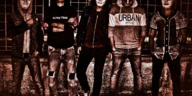 """HURRICANE ON SATURN To Premiere New Official Video """"Killing Field"""" On November 9th!"""