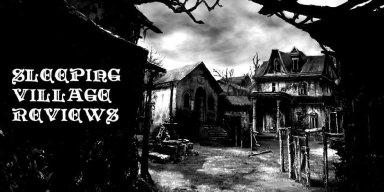 Dust Prophet / Conduit - Split 2-track - featured At Bathory'Zine!