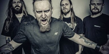 DECAPITATED Accused Of Gang-Raping Woman After Concert