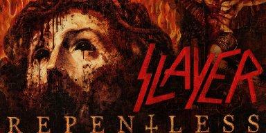 """SLAYER has released a five-minute """"fan-appreciation"""" video"""