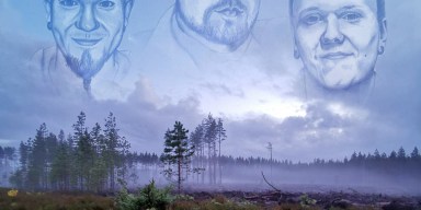 Finnish Blood Region released a new EP The Silent Village
