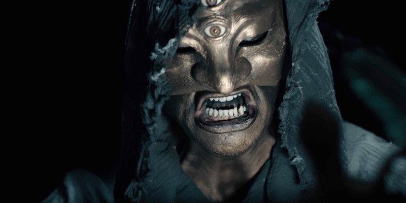 GENUS ORDINIS DEI - New single EXAMINATION off latest album GLARE OF DELIVERANCE 🔥
