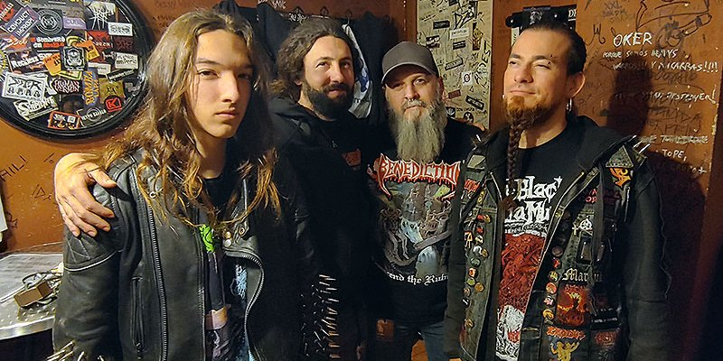 Unbounded Terror: New single + new release details