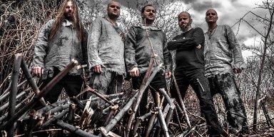 RAMCHAT stream new SLOVAK METAL ARMY album at NoCleanSinging.com