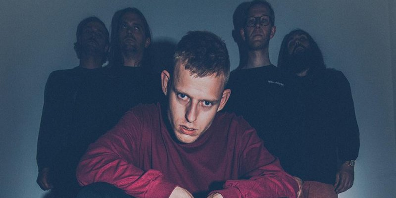 """EYES: Copenhagen Hardcore Quintet Releases """"Off"""" Angry Music Sessions Live Video Via Mathcore Index; Underperformer LP Out Now Through Indisciplinarian"""