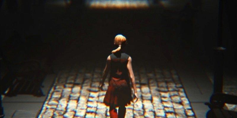 "Cipher publish new lyric video for ""Auréole Carmin"", based on ""The Little Red Riding Hood"" tale"