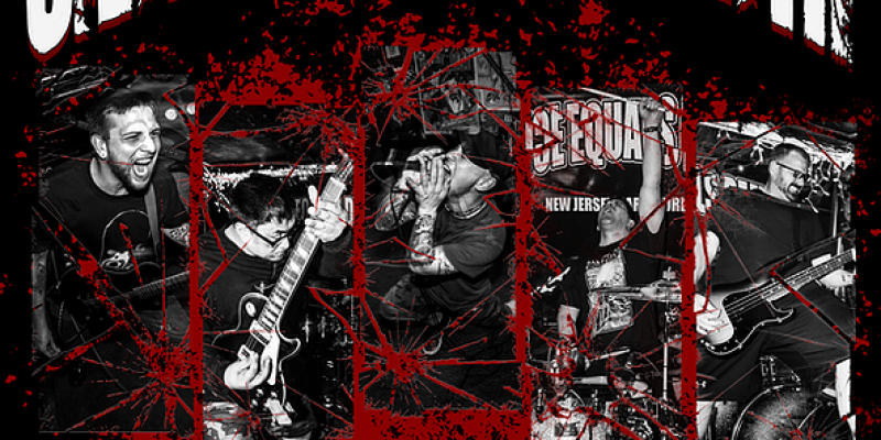 """New Music Release Silence Equals Death """"Revolution Rising"""""""