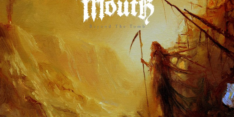 FUMING MOUTH | New Single 'Master Of Extremity' Available