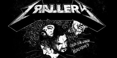 TRALLERY | REVEAL NEW VIDEO FOR METALLICA'S 'BLACKENED' COVER