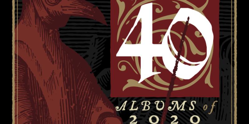 SPOILER ALERT: Find Out Decibel's Top 40 Albums of 2020!