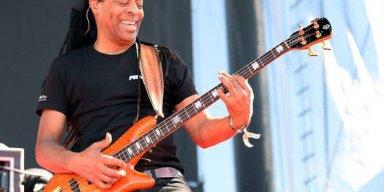 ALBERTO RIGONI Announces Legendary Bassist DOUG WIMBISH Joining His Tenth Solo Album Line-Up!