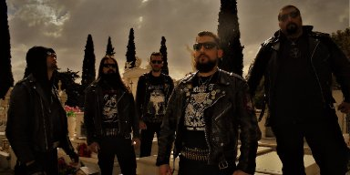 CAEDES CRUENTA reveal first track from new HELTER SKELTER album