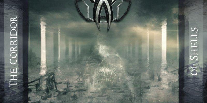 Stream Premiere: Nuclear Winter - Corridor of Shells (Melodeath)