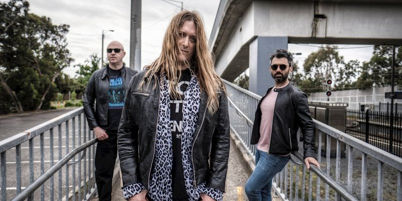 Stream Premiere: Sonic Circus - Everything (Modern Melodic Prog Rock)