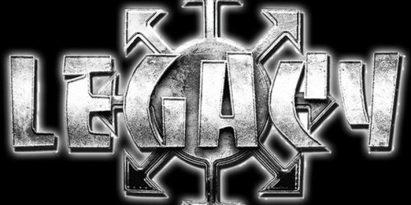 Legacy #130 - MEGA DISCOUNTED COVERMOUNT-TRACKS