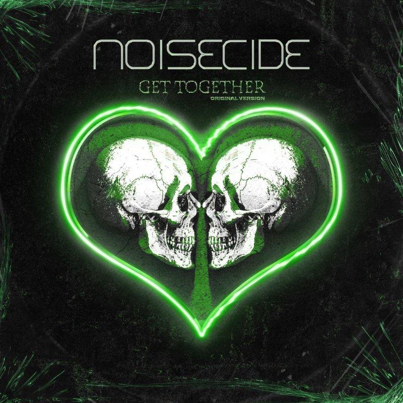 New Promo - Noisecide - Get Together (original version) - (Gothic Rock)