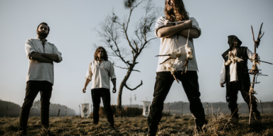 POLISH PAGAN BLACK METAL GROUP VARMIA SIGNS WITH M-THEORY AUDIO