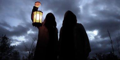 Press release: Enigmatic Swedish Folk Metal duo BHLEG announce new album