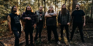 ILSA: Preyer Full-Length From Washington, D.C. Doom Bringers Out Now And Streaming Via Relapse Records