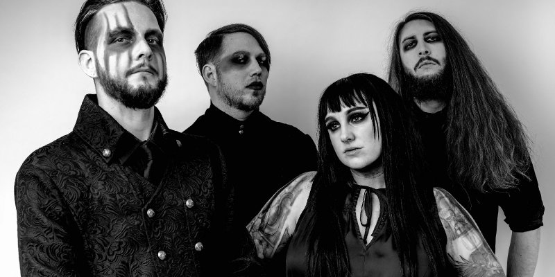 """Revel In The Intense Passion That Courses Through Arsenic Addiction's Music Video For """"Fire"""""""