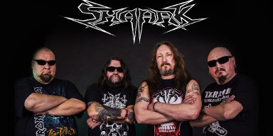 SHAARK stream long-awaited new SLOVAK METAL ARMY album at Friedhof-Magazine.com - features ex-members of MASTER and KRABATHOR