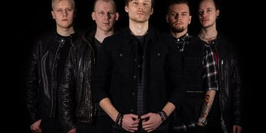 Finnish melodic metal band Everture released a second single & music video from their upcoming debut album!