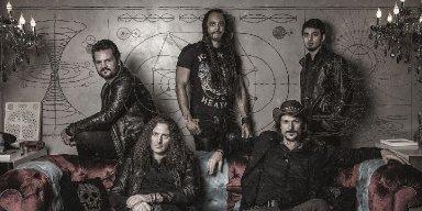 Brazilian band Angra announces release of live video clip