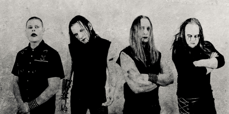 Finnish dark metal band Mirzadeh turns 20 and releases new material!