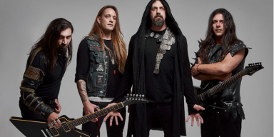 NIGHTFALL Announces Reissues, Shares New Performance Video