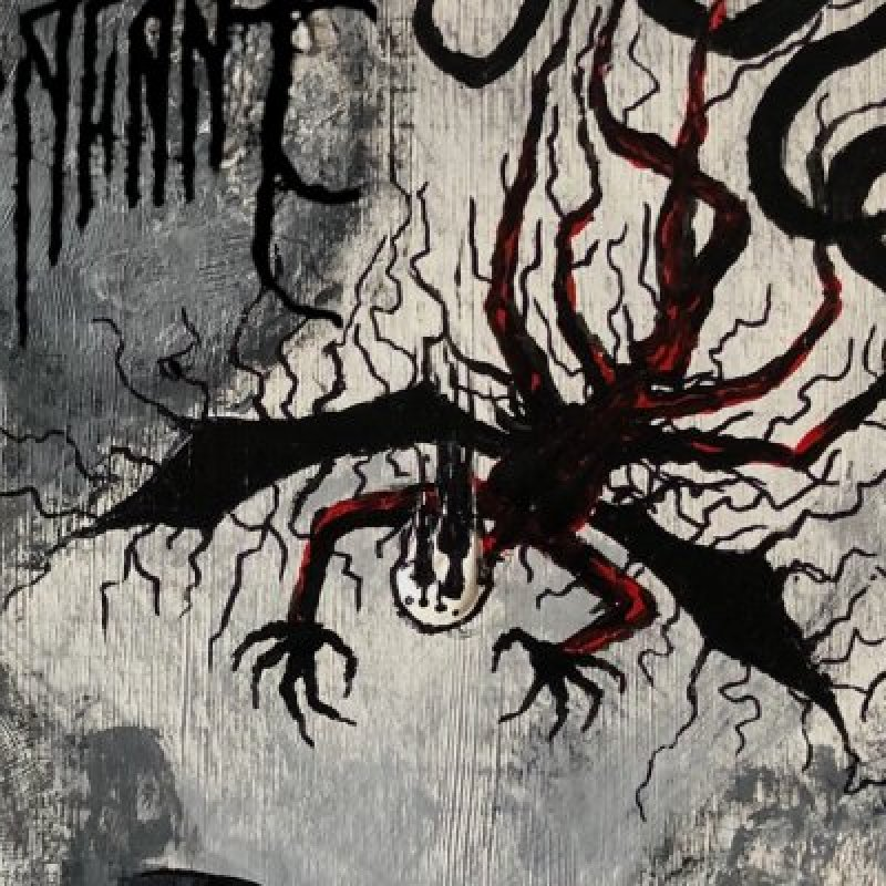 Necralant - Self Titled Debut - Featured At Planet Mosh!