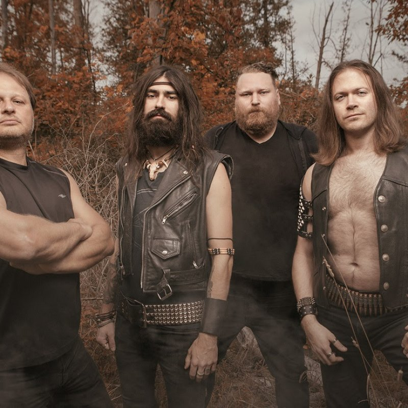 POSSESSED STEEL stream TEMPLE OF MYSTERY debut at NWOTHM