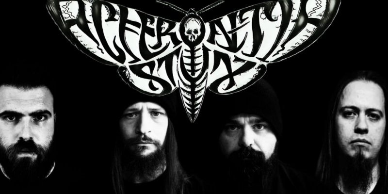 """Acherontia Styx – """"Shadow & Flame"""" - Reviewed by World Of Metal!"""